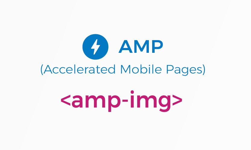 amp-img (Image) - Cara Menyisipkan Gambar AMP HTML