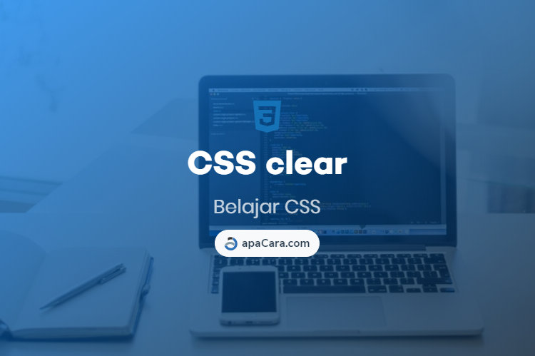 CSS Clear