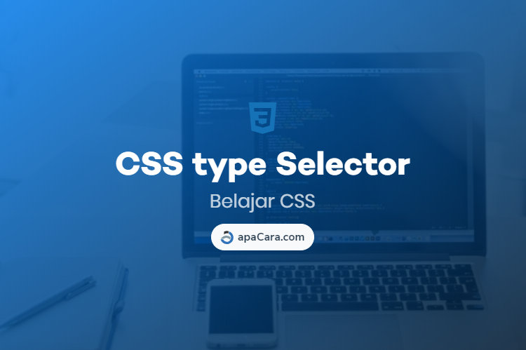 CSS Type Selector