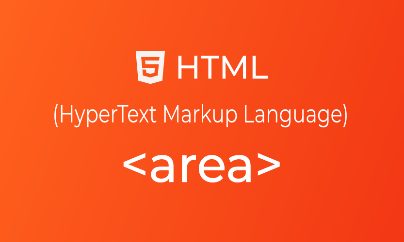 HTML area tag | belajar <area> element