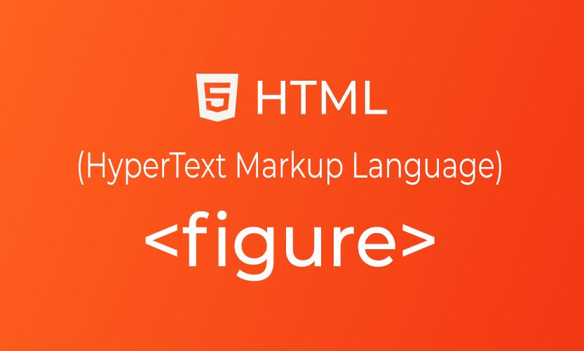 HTML figure tag | belajar <figure> element