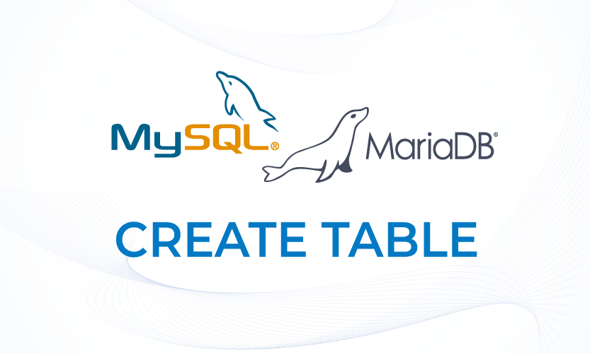 MariaDB: CREATE TABLE - Membuat Tabel