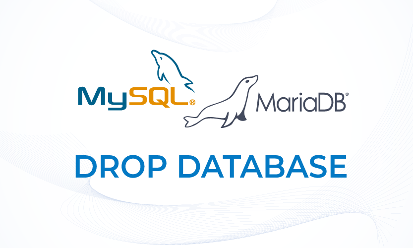 MariaDB-MySQL DROP DATABASE - Hapus Database