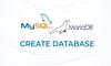 MariaDB: CREATE DATABASE - Membuat database Baru - thumbnail