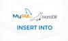 MariaDB: INSERT [INTO] - Memasukkan (Input) Data Baru - thumbnail